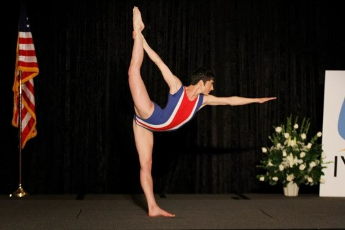 BA-competition-standing-bow