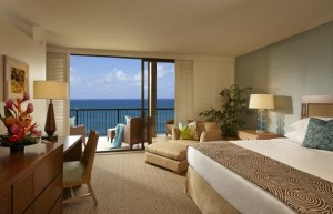 king bed room turtle bay