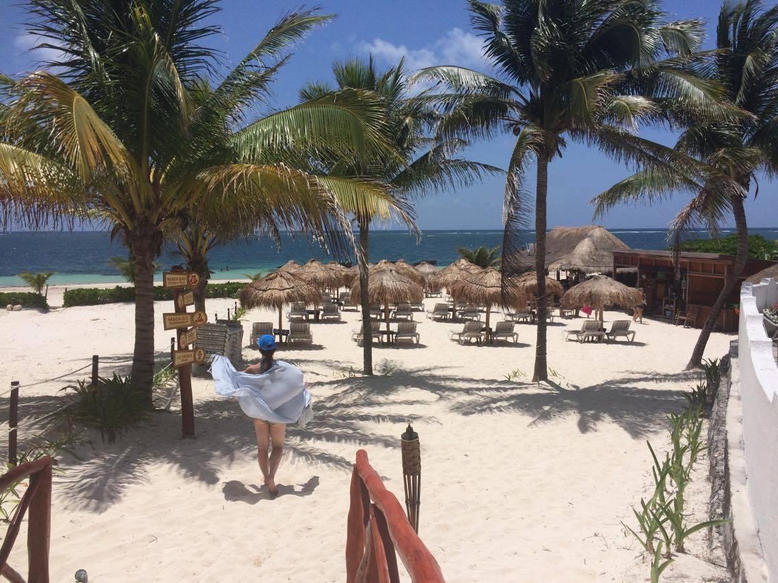 Hot Yoga Christmas Retreat Mexico 2018 Hotbikramretreats